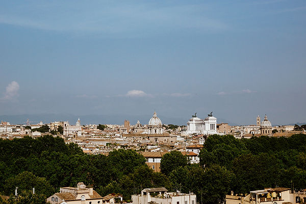 Rome · MARIANNA JASZCZUK