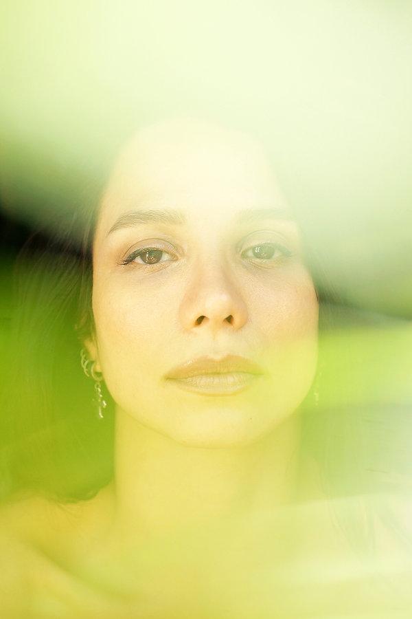 Ana Lucía Salcedo · MARIANNA JASZCZUK