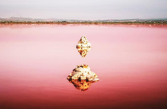 Laguna Salada de Torrevieja | Marianna Jaszczuk