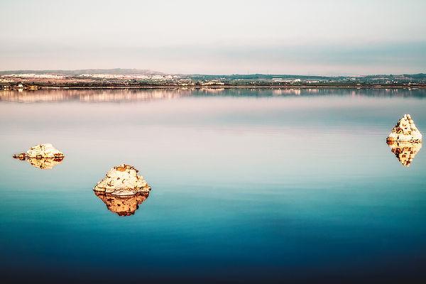 Laguna Salada de Torrevieja Laguna Salada de Torrevieja | Marianna Jaszczuk