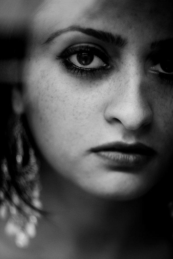 Agapi | portrait | Marianna Jaszczuk