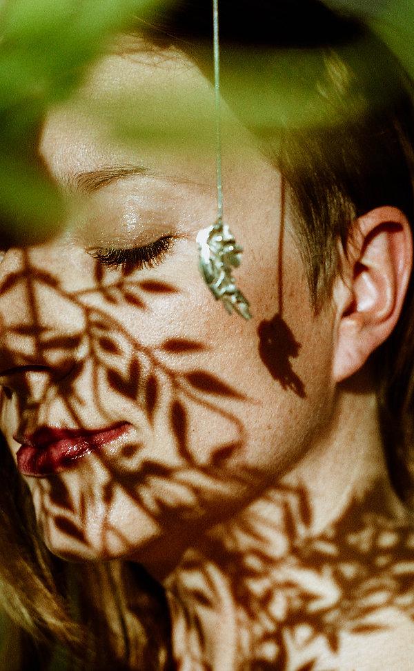 Nothing Twice Silver Tailor | Marianna Jaszczuk