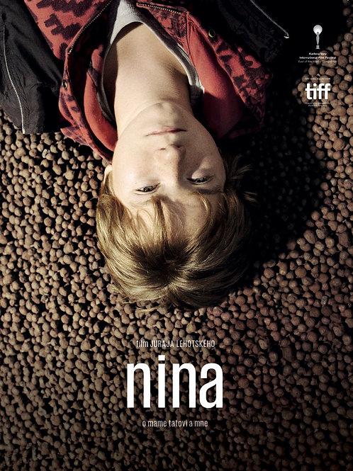 DVD-NINA