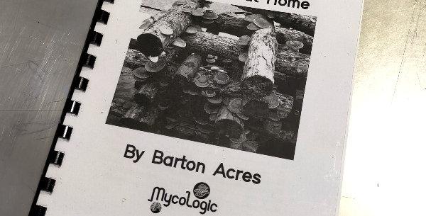 Mushroom Growing Booklet