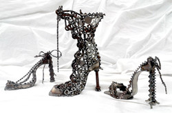 3Shoes