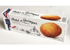 Galet de Quimper French Butter Cookies