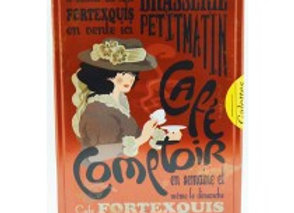 Cafe Comptoir French Cookie Tin