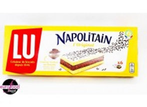 LU Napolitain French Cakes
