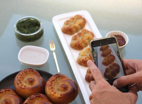 חלות פליאו- הלחם הכי טעים שתאכלו