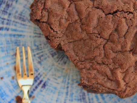 עוגת שוקולית פליאו, ללא גלוטן