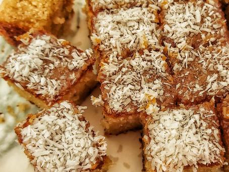 עוגת אלפחורס ללא גלוטן