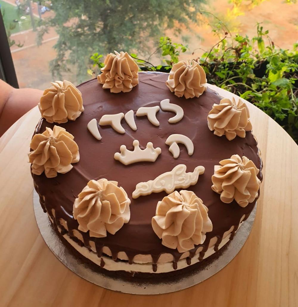 שוקולד, קקאו, שוקולית, שכבות, עוגת שכבות, ללא גלוטן, פליאו, עוגת שוקולד ללא גלוטן, עוגה ללא גלוטן, עוגה פליאו, קפה, שנטי, שאנטי, שנטילי, קפה, שנטי קפה, גנאש שוקולד, שוקולד לבן, מוקצף, שוקולד לבן מוקצף