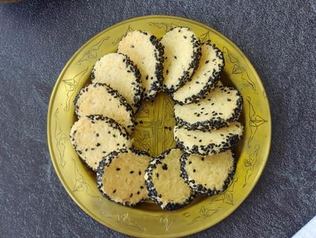 עוגיות קשקבל של סמדר שחר (בייקאוף) ללא גלוטן