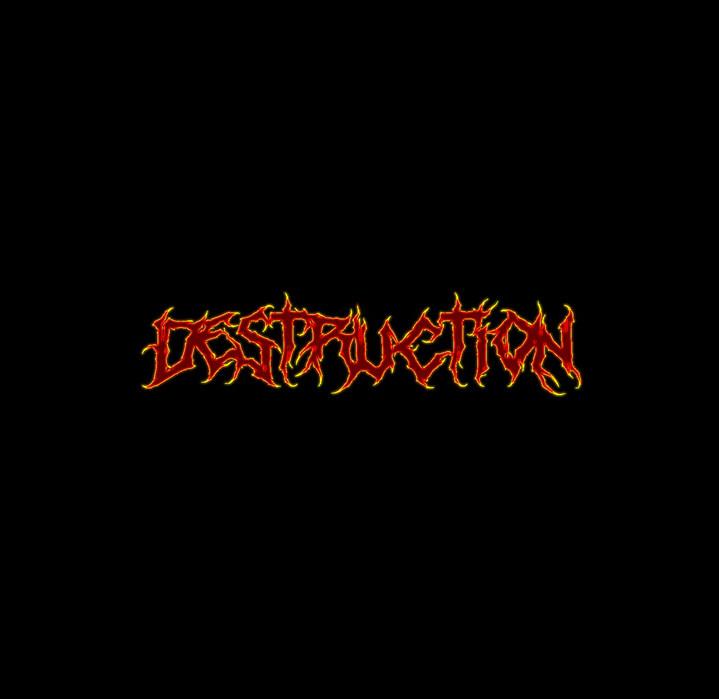 COVER FOR DESTRUCTION SPOTIFY PLAYLIST