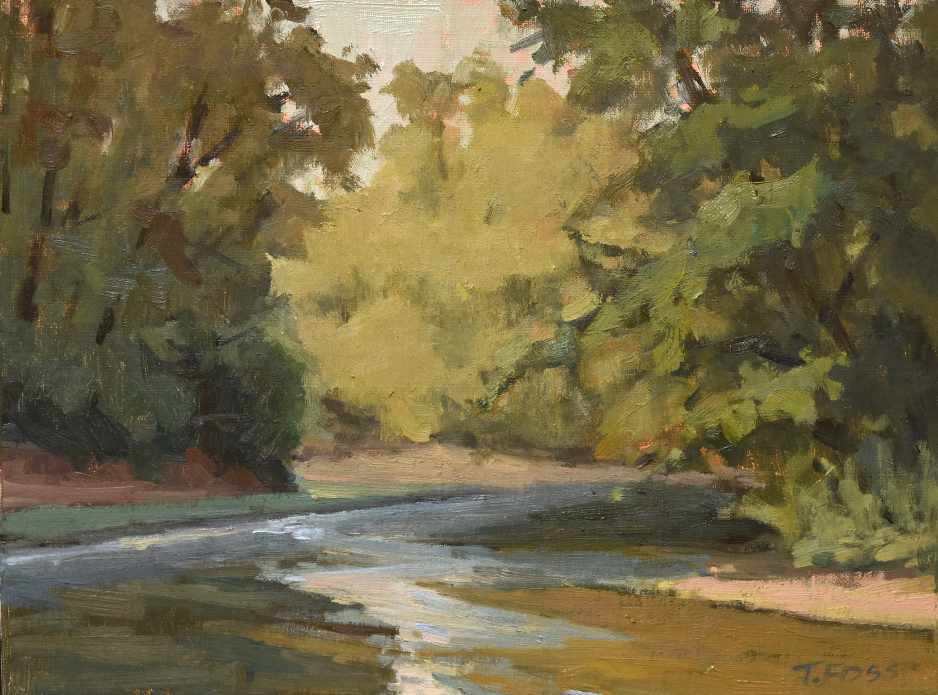 Harpeth River commission