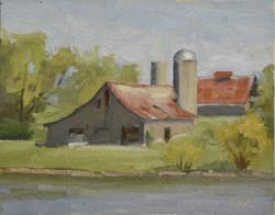 Harlinsdale Barns