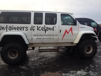 Iceland Overland