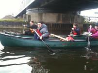 Catermeran Open Canoeing