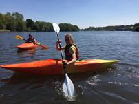Kayaking Skills