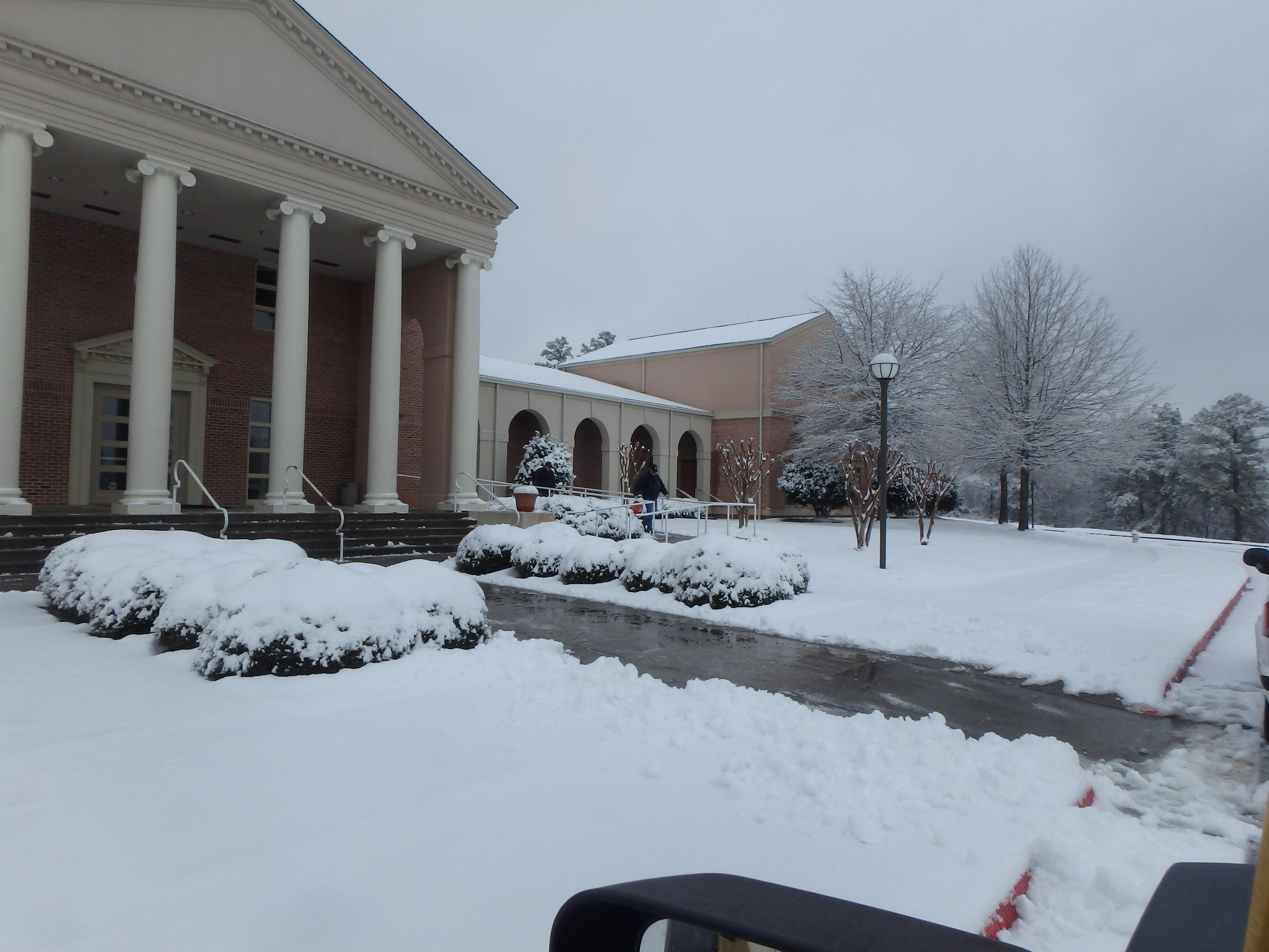 Reinhardt University