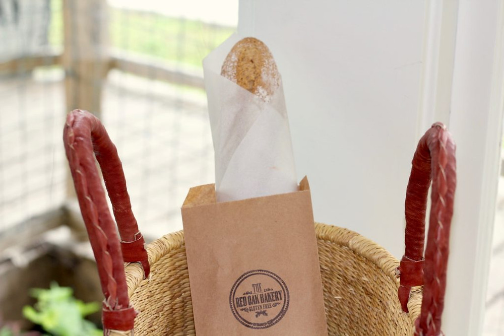 The Gluten Free Red Oak Bakery New Braunfels Texas, gluten free bakeries, gf bakeries, gluten free New Braunfels, gf New Braunfels, gluten free Texas, gf Texas, gluten free bread, gf bread
