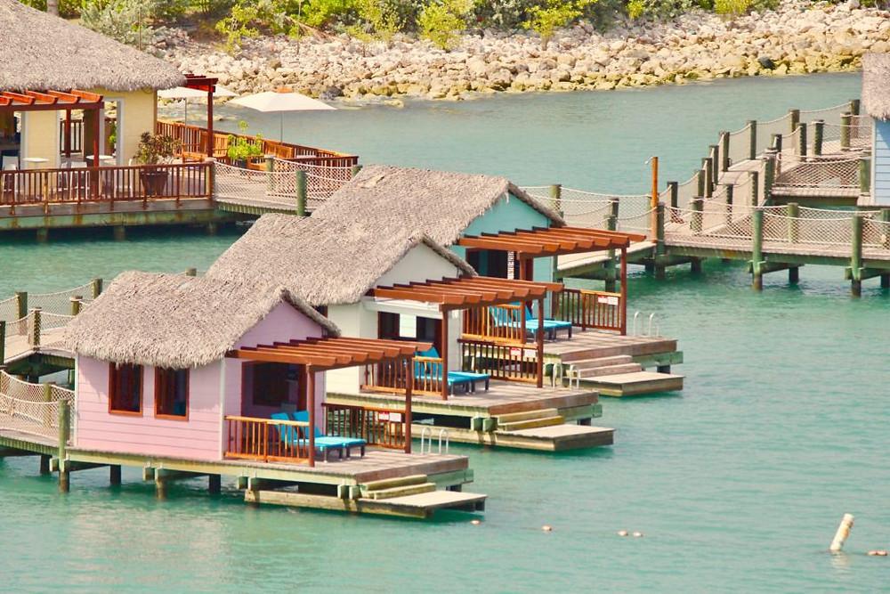 Amber Cove Dominican Republic