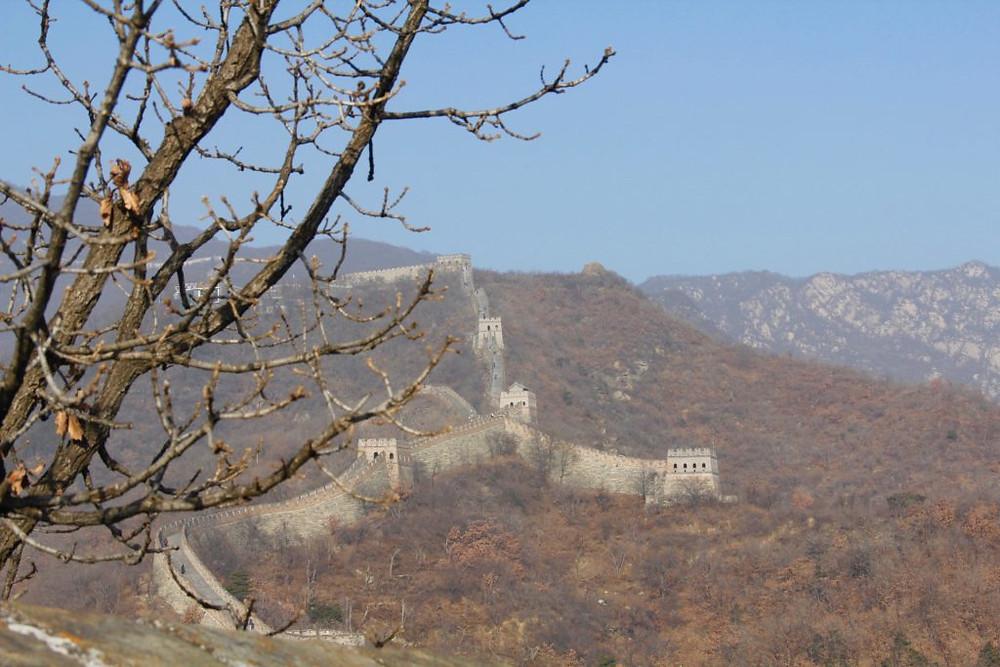 Beijing China, Beijing, Great Wall, The Great Wall Beijing
