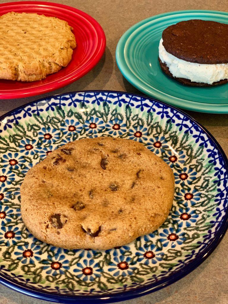 Yummylicious Cookie Company, Yummylicious, Gluten Free,Celiac, Gluten Free Cookies, Gluten Free Pancakes, Kansas City Gluten Free