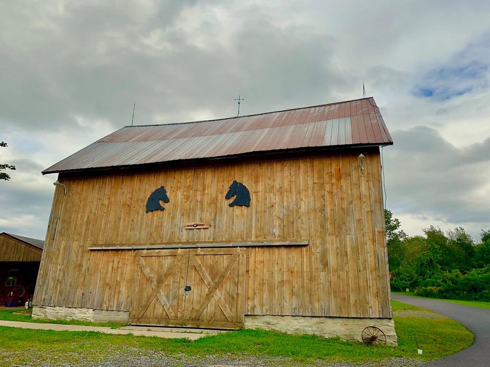 the root farm, central ny, upstate ny, sauquoit NY
