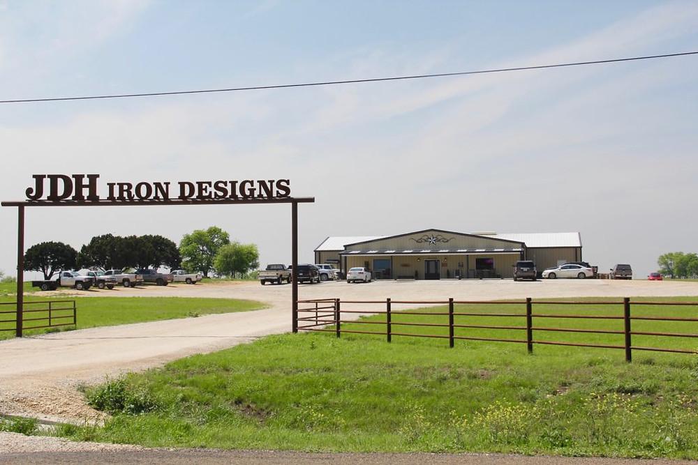 JDH Iron Designs,Jimmy Don,Texas,Valley Mills Texas,HGTV,Magnolia Market,Fixer Upper,Joanna Gaines