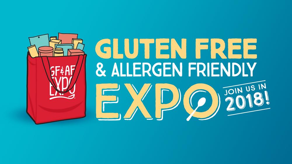 Atlanta Gluten Free & Allergen Friendly Expo,Atlanta GF Expo,Atlanta GF Expo 2018,Atlanta GF Expo May 2018,Gluten Free & Allergen Friendly Expo May 2018,