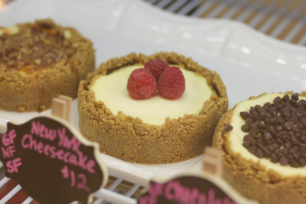 Twice Baked Baking Company,Gluten Free California, Gluten Free Long Beach, Gluten Free baked Goods