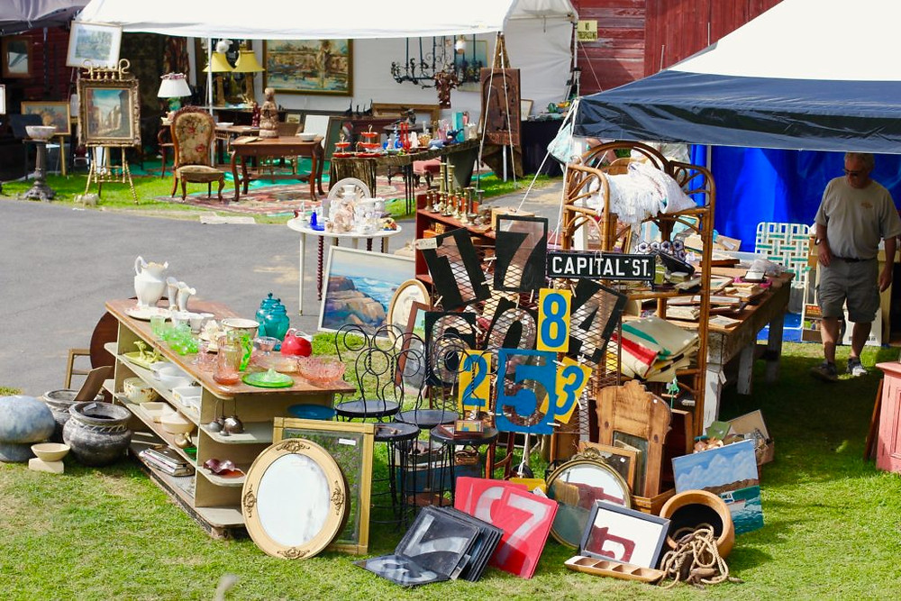 Bouckville Madison Antiques and Collectables 2017, Bouckville NY, Upstate NY Antiques, Bouckville Madison NY