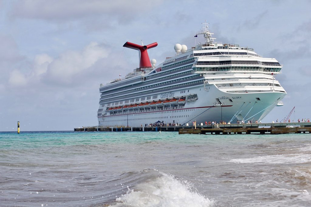 Carnival Cruiselines, Carnival, Carnival Glory