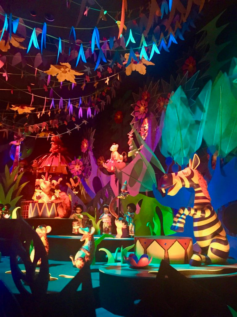 Hong Kong Disneyland, Hong Kong, Hong Kong Disney, Disney, Disneyland, It's a Small World