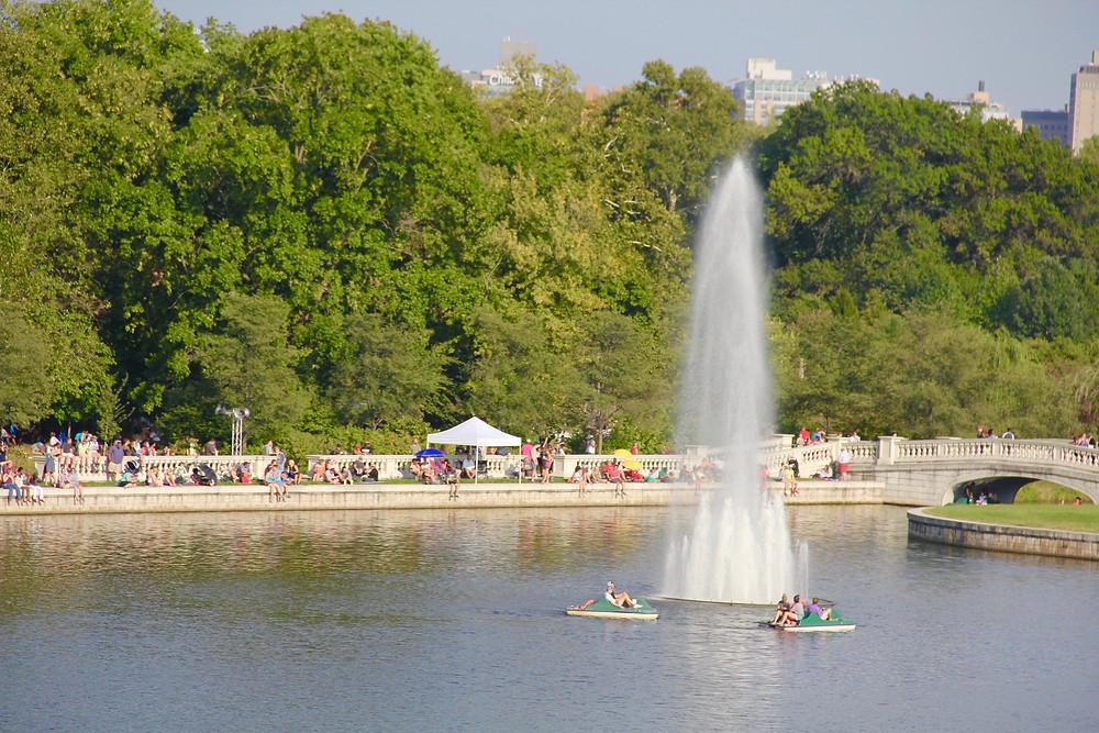 Great Forest Park St Louis, St Louis, St Louis Great Forest Park