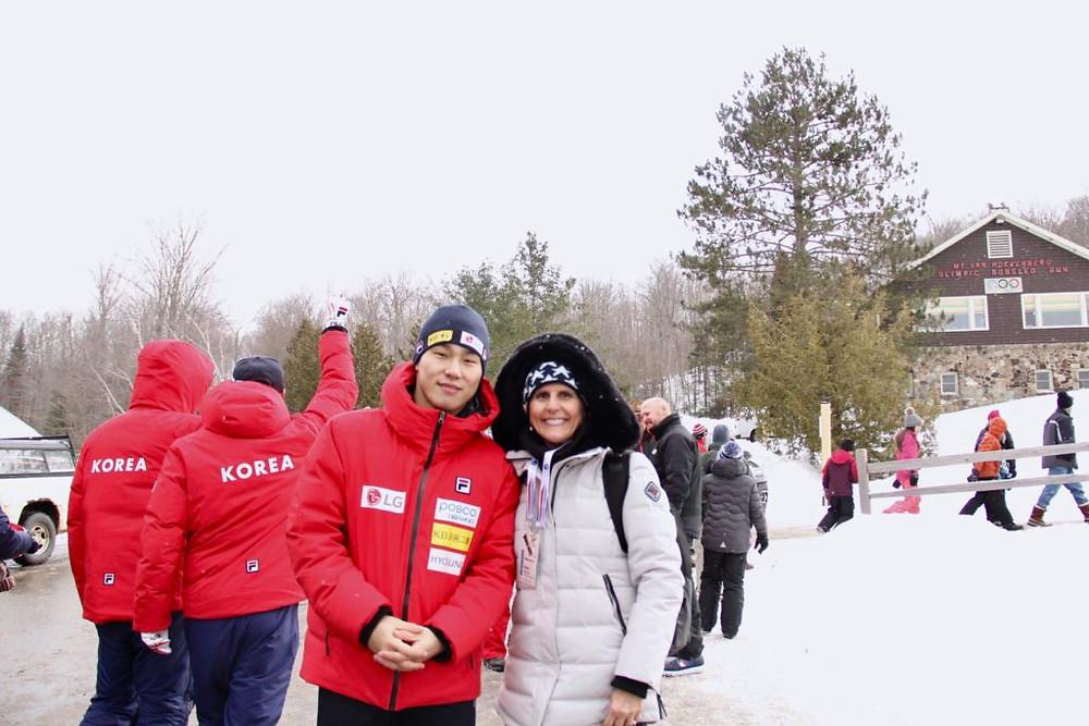 Lake Placid NY, Lake Placid World Bobsled Competition