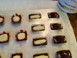 homemade gluten free chocolates, gluten free homemade chocolates, gluten free homemade candies, gf homemade candies