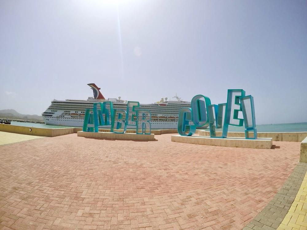 Amber Cove