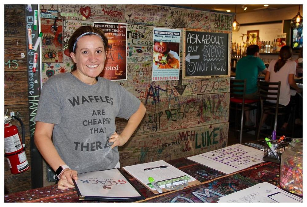 Shack Breakfast & Lunch, St Louis Gluten Free Food, Gluten Free Food in St Louis