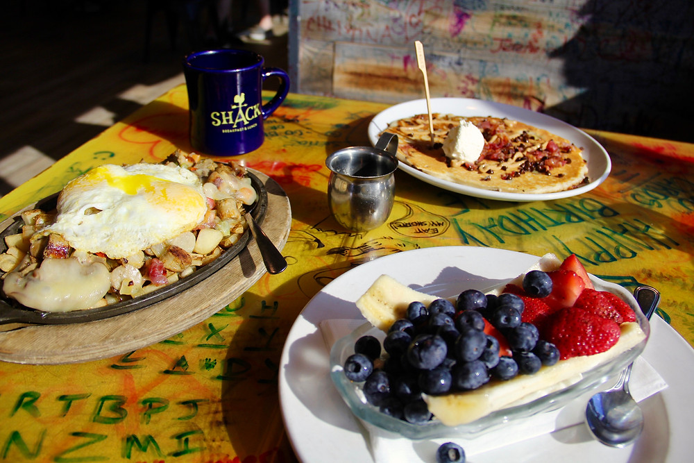 Shack Breakfast and Lunch St Louis, St Louis Gluten Free, Gluten Free Food St Louis, Gluten Free Breakfast St Louis