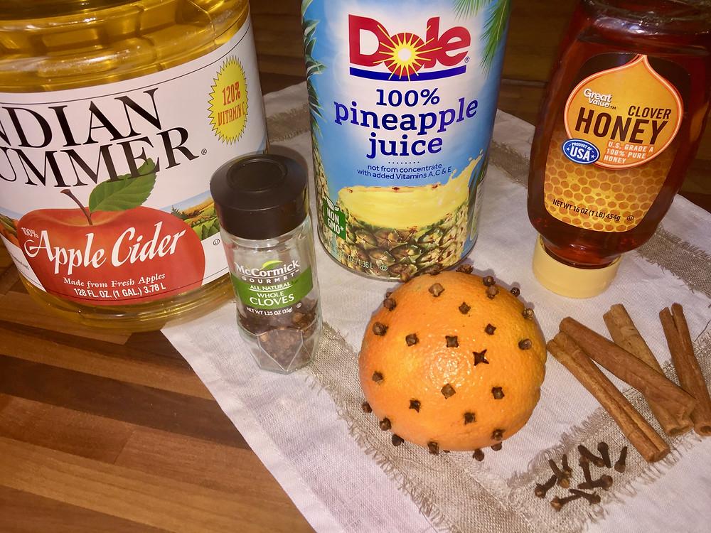 gluten free hot mulled cider, gf hot mulled cider, hot mulled cider gf, hot mulled cider gluten free, gf spiced apple cider, gluten free spiced apple cider