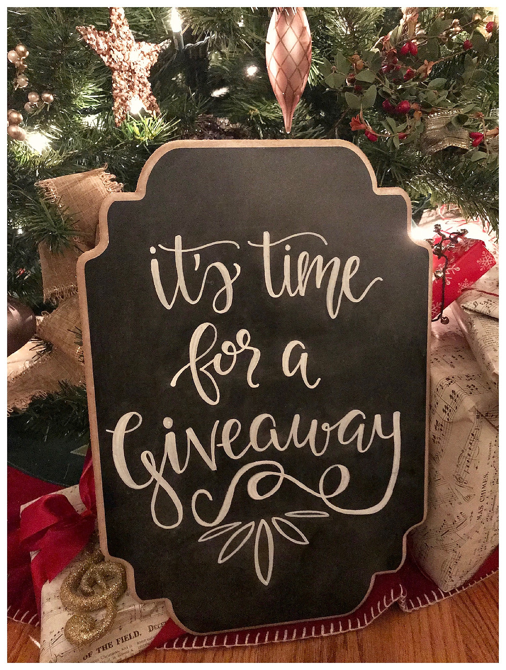Christmas Giveaway, Giveaway, contests, monthly contest, monthly giveaways