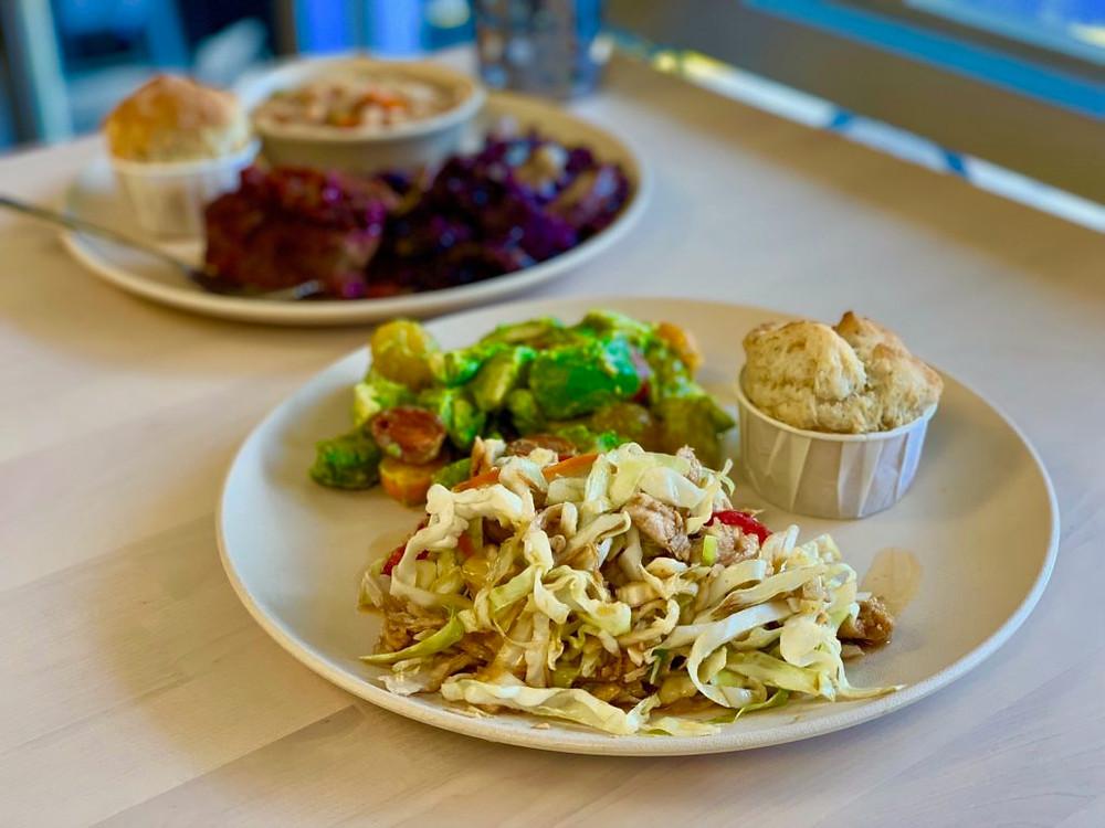 KarmaFarm, Gluten Free Food, Gluten Free Atlanta, gluten Free Georgia, farm to table atlanta, healthy choices, nutritional foods, healthy lunch