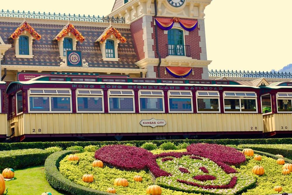 Hong Kong, Hong Kong Disneyland, Hong Kong Disney,