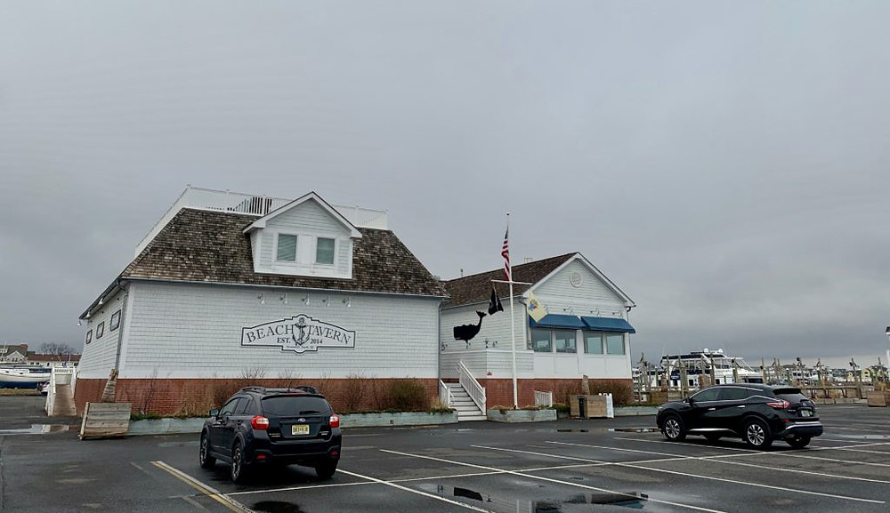 Beach Tavern, gluten free lunch, gluten free dinner, Gluten Free New Jersey, Gluten free, Celiac, Gluten Free Seafood, Gluten Free Fish, Gluten Free Appetizers, Gluten Free Monmouth Beach
