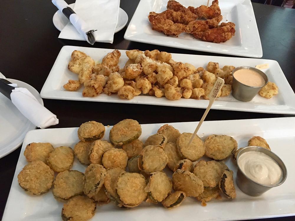 gluten free st louis, STL gluten free, gluten free food STL, The Corner Pub & Grill, The Corner Pub & Grill St Louis