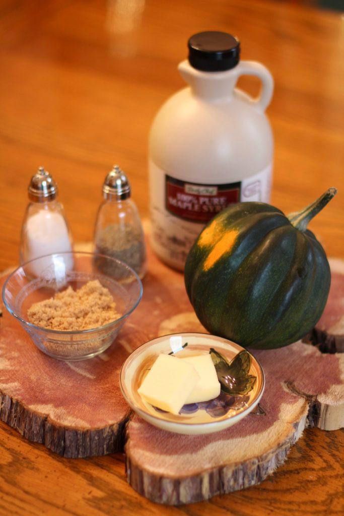gluten free baked acorn squash, gf baked acorn squash, gluten free acorn squash, gf acorn squash, acorn squash recipes, gluten free veggies, gf veggies, gluten free vegetables, gf vegetables
