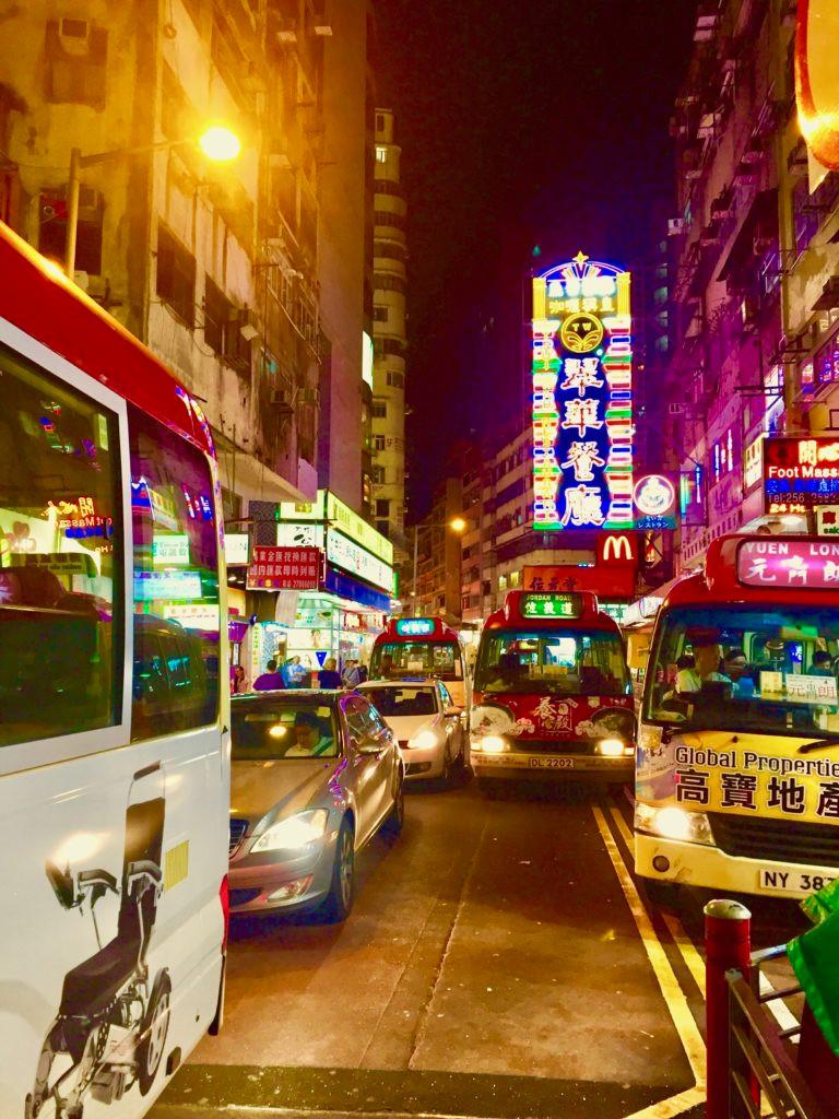 Hong Kong, China, Hong Kong China, Kowloon, Kowloon Night Market