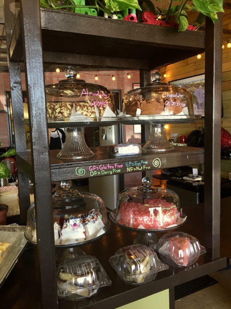 The Bald Strawberry,Melbourne FL,Melbourne,gluten free Melbourne fl,gf melbourne fl,gf melbourne